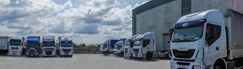 trasportore deposito bergamo BG AF srl Trasporti